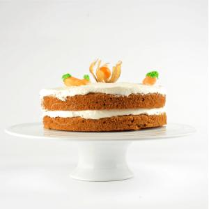 Carrot cake - tort morcovi - 1