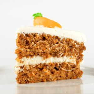 Carrot cake - tort morcovi - 2