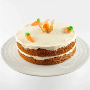 Carrot cake - tort morcovi - 3