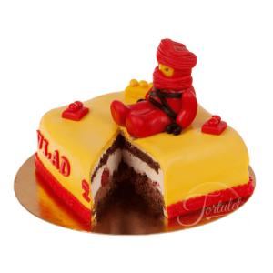 Tort Lego 3