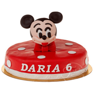 Tort Minnie 2