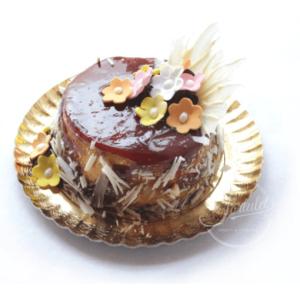 Tort Bezea Caramel