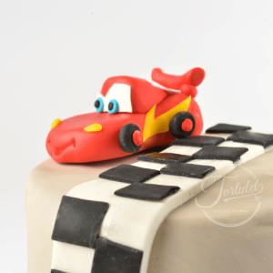 Tort cars 3