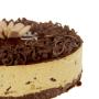 Tort raw straciatella 1