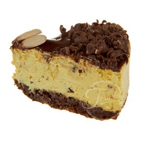 Tort raw straciatella 2
