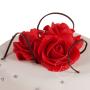 Tort trandafiri rosii pentru ea