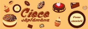 Vreau ciocolata