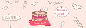 Cadou Valentines Banner